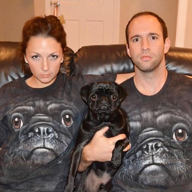 25 хозяев, невероятно похожих на своих собак животные, собака, сходство, хозяин