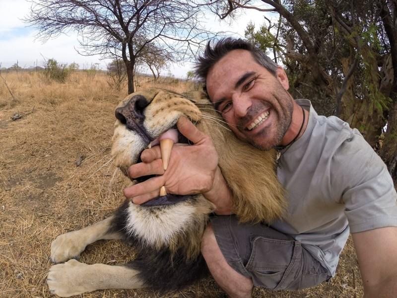 10 животные, милые и смешные, фото
