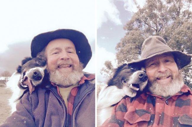 Фотографии с животными, на которых запечатлена самая искренняя дружба дружба, животные, интересное, фото